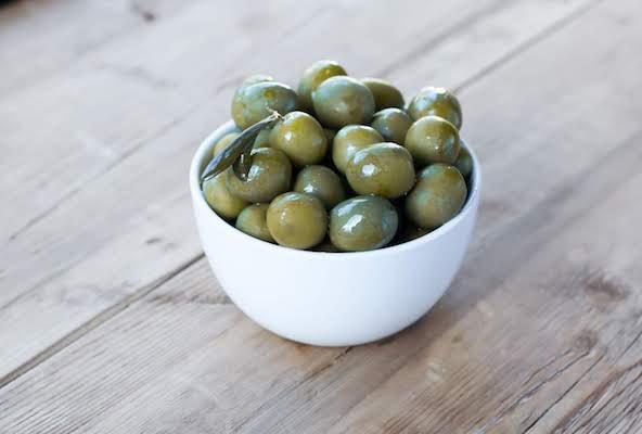 Castelveltrano Olives