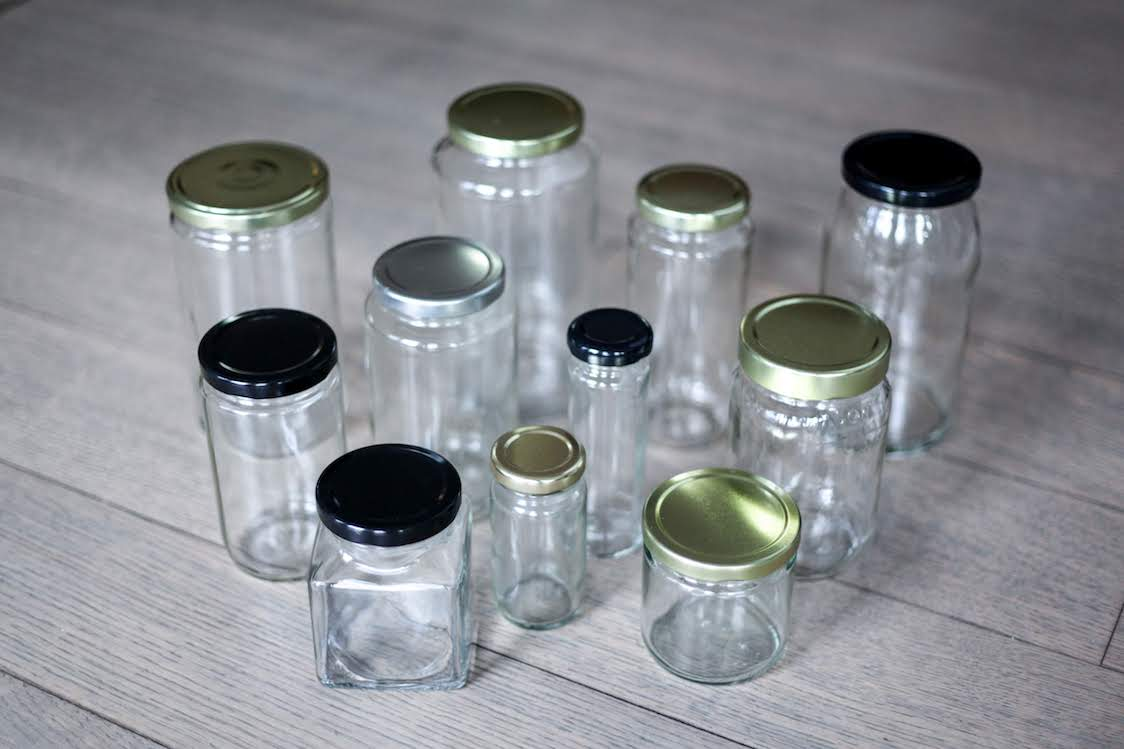 Packing Jars