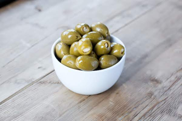 Stuffed Queen Olives