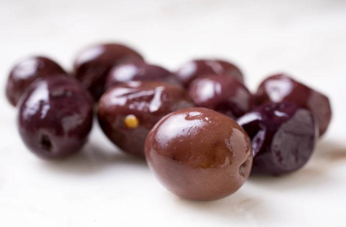Amfissa – Greek Black Olives