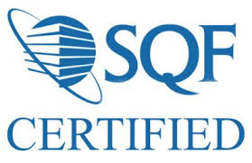 Orleans Packing Company is SQF Certified
